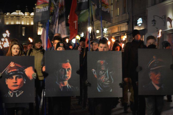 Marsz Ciszy