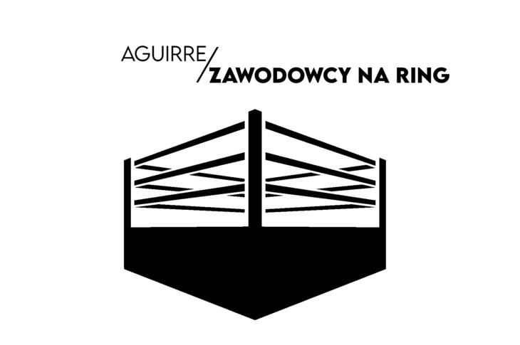 zawodowcy na ring