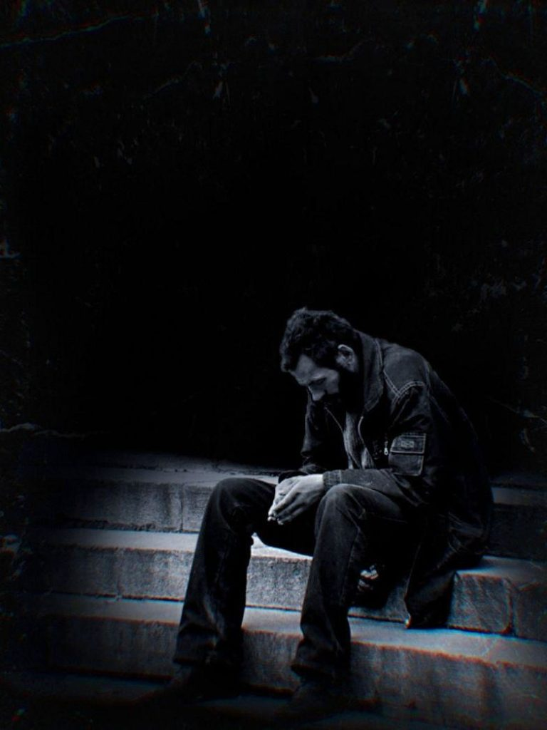 bezrobocie, bezdomność, bieda