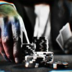 łupy, globalna gra, hazard
