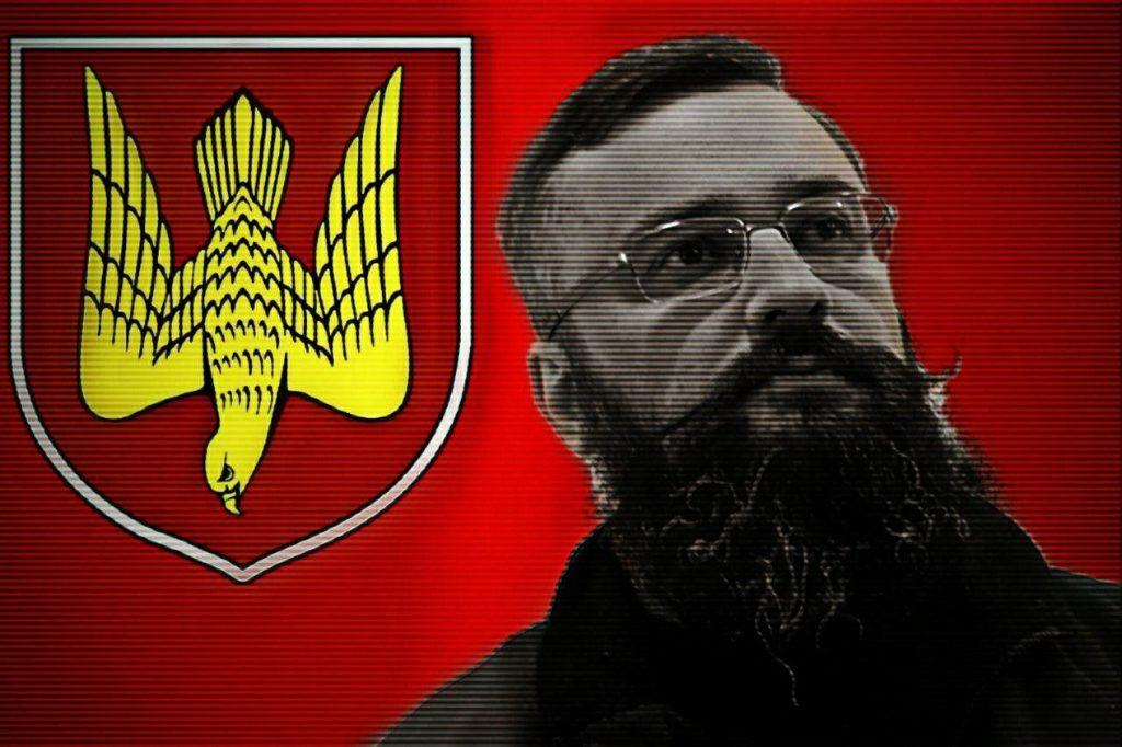 rosyjski nacjonalizm, basmanow, ruś