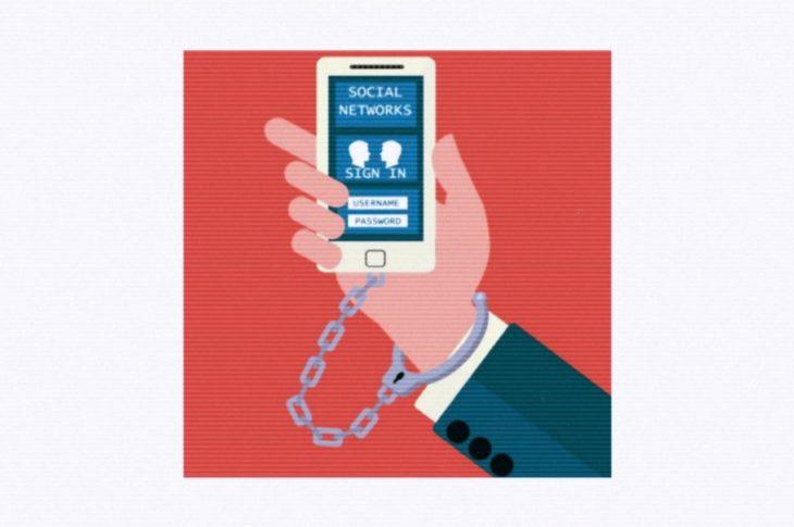 uzależnienie, internet, telefon