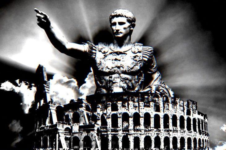 Europa, Rzym, nacjonalizm
