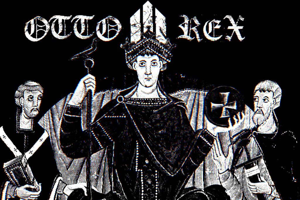 Otton III, Otto III, Średniowiecze