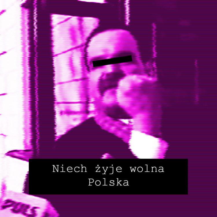 Doktor nauk: Niech żuje Wolna Polska!