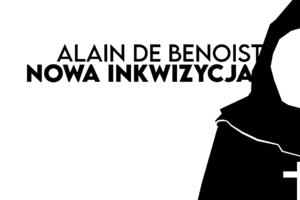 Alain de Benoist, poprawność polityczna