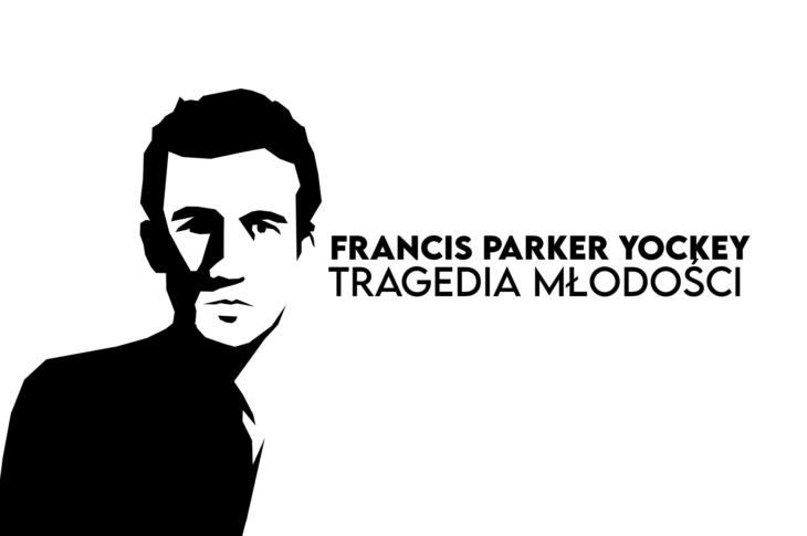 Francis Parker Yockey, Yockey