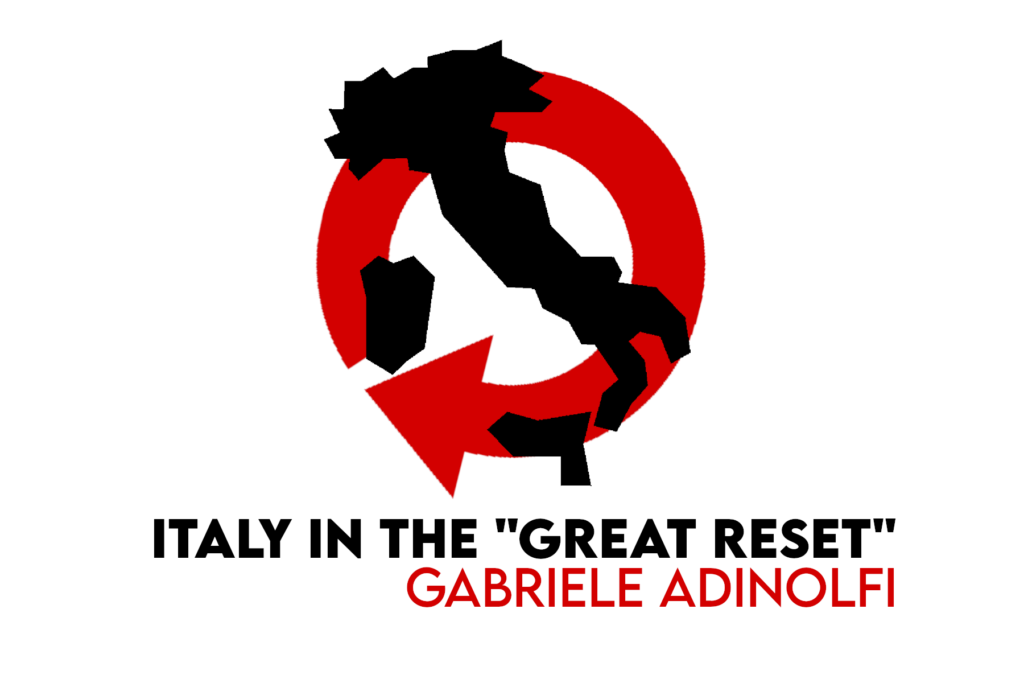 Great reset italy
