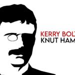 Knut Hamsun, Hamsun