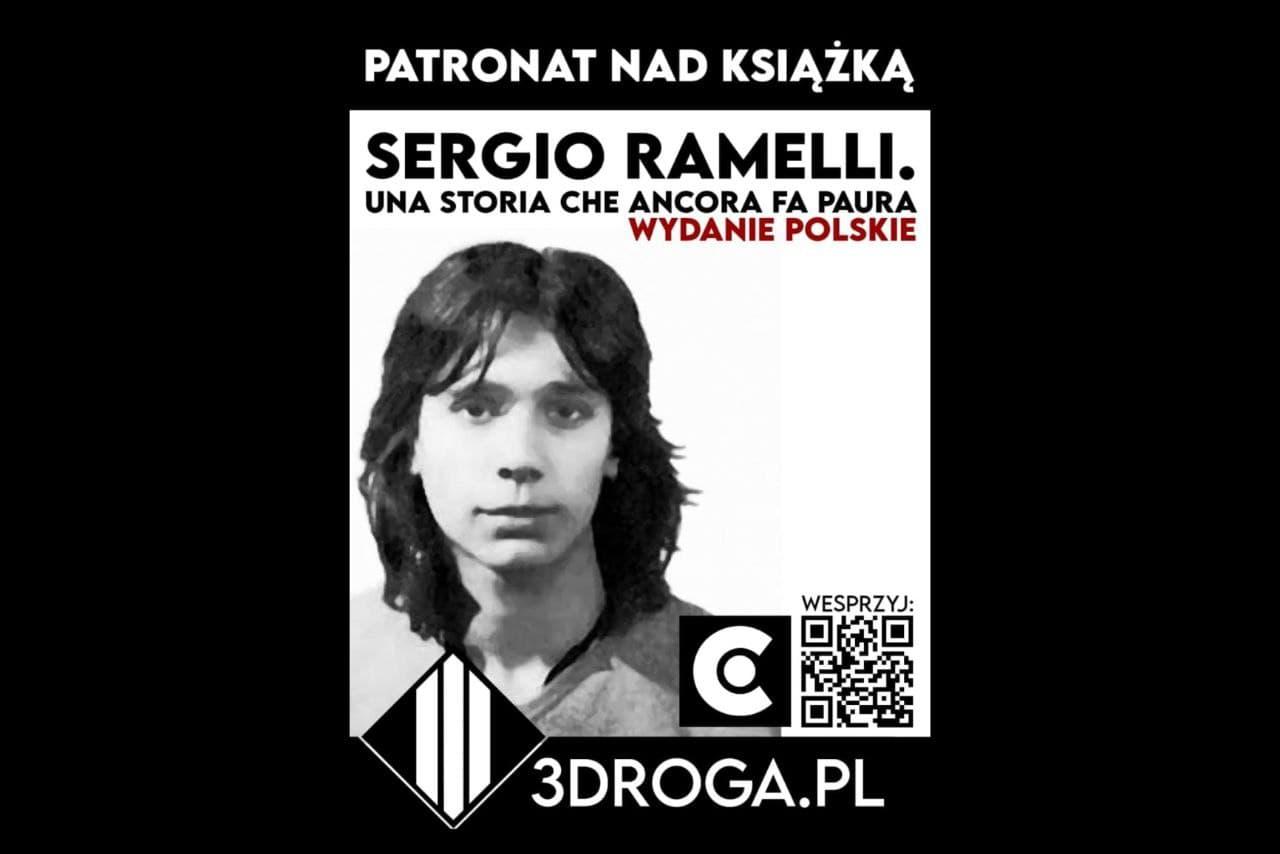 Sergio Ramelli, Sregio, Lata ołowiu