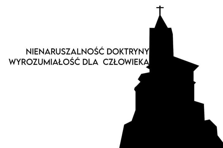kościół, doktryna kościoła
