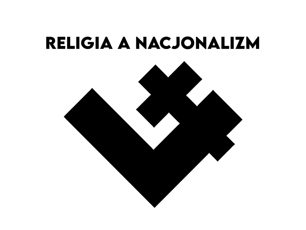 nacjonalizm a religia