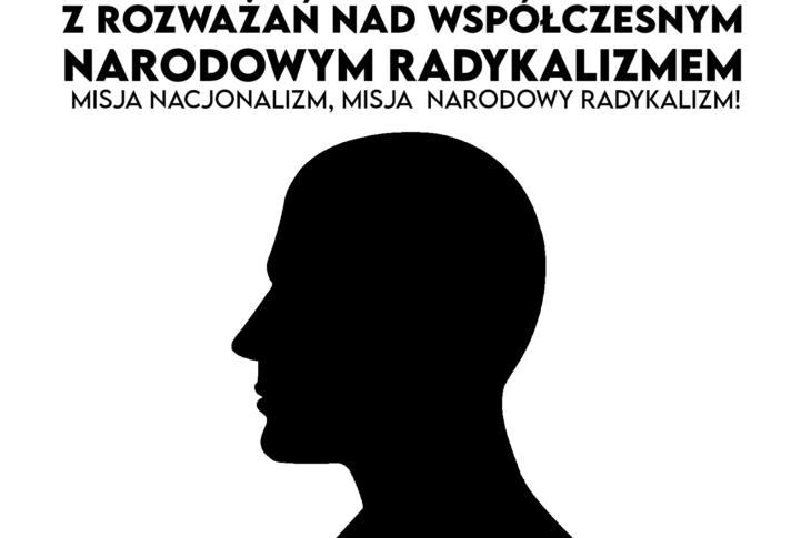 narodowy radykalizm, nacjonalizm