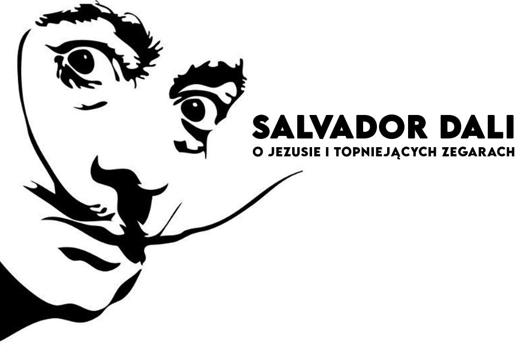 Salvador dali, dali