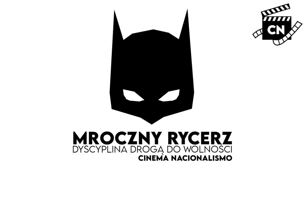 Batman, Mroczny Rycerz