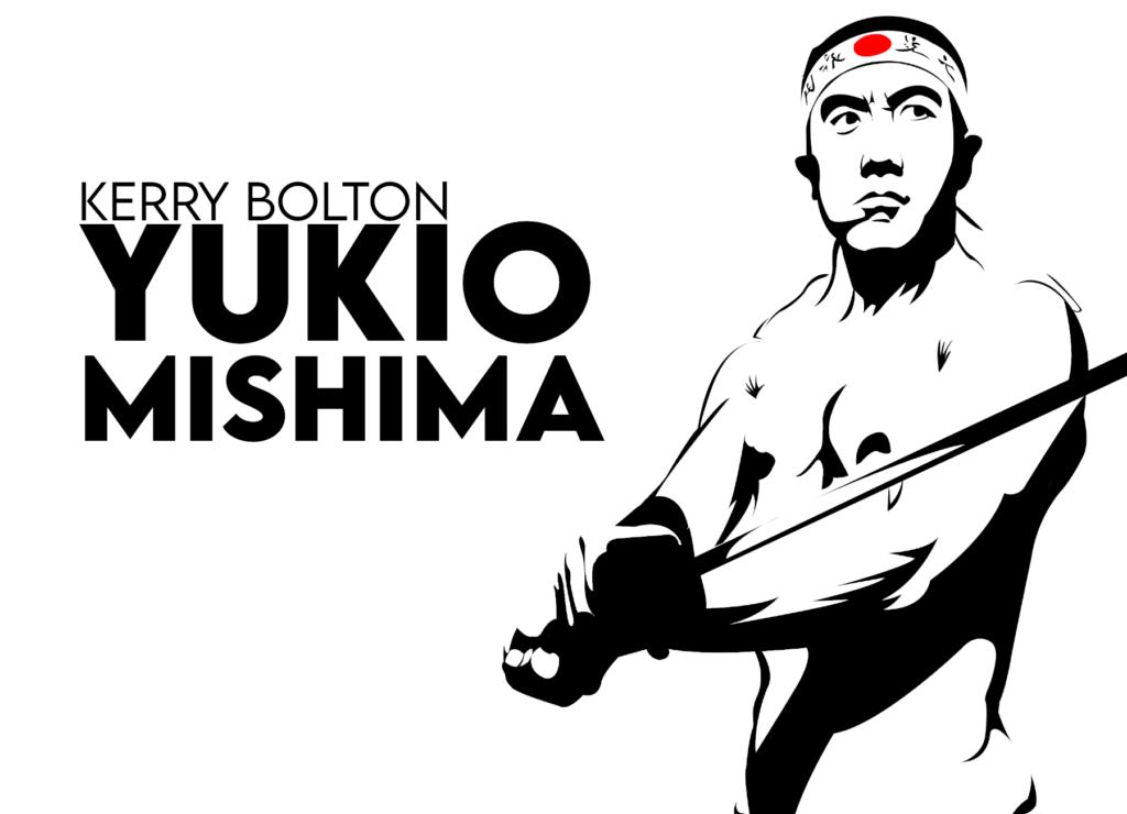 Yukio mishima, mishima yukio