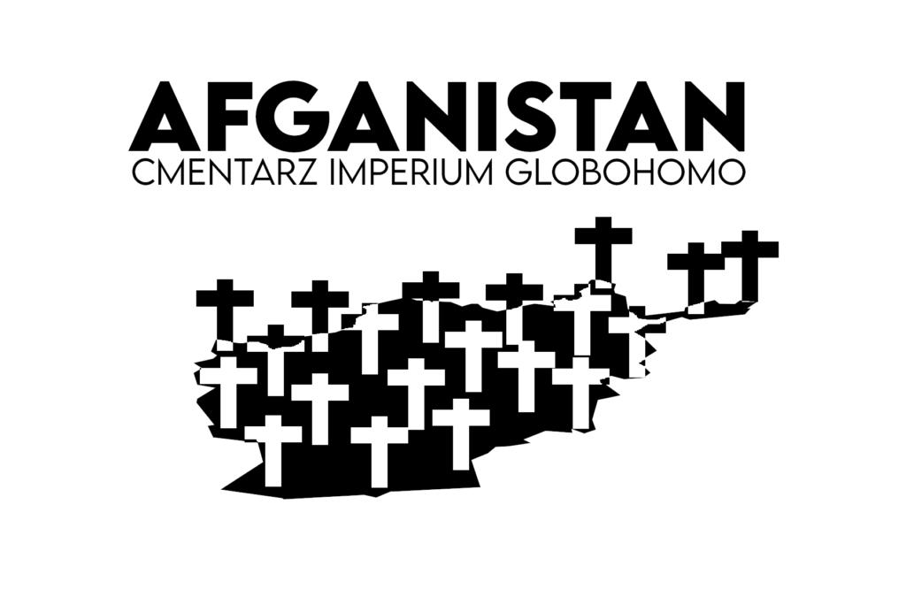Afganistan, cmentarz imperiów