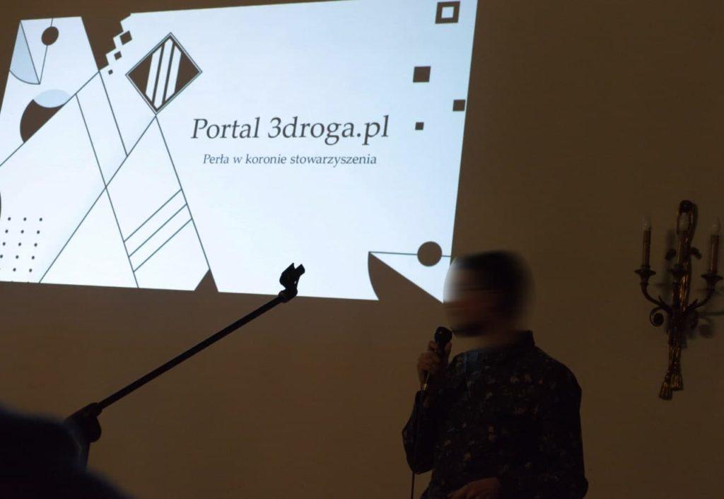 portal 3droga.pl, 3droga.pl