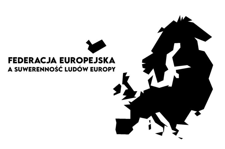 europa, federacja europejska
