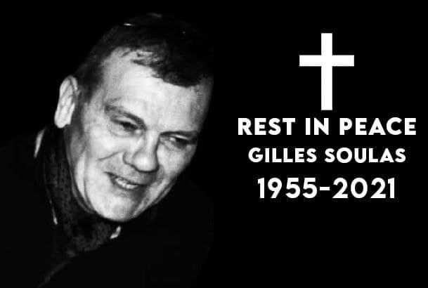 Gilles Soulas