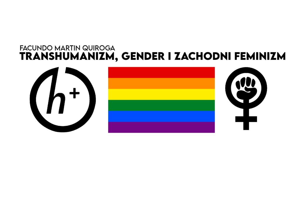transhumanizm, feminizm