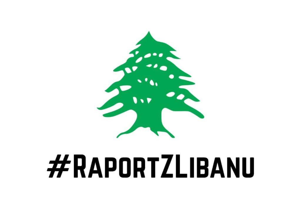 #RaportZLibanu, Liban