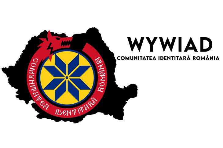 rumuński nacjonalizm, Comunitatea Identitară România